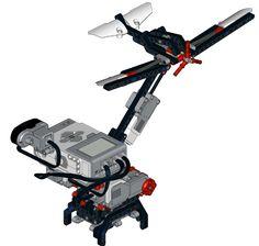 CityCAMP Mindstorms EV3 | LEGO Mindstorms | LEGO WeDo robotics lesson plans