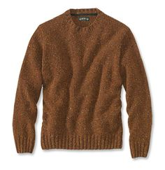 Browse our men's sweaters for everything from beautiful pullovers and zipnecks of warmest wool to boundary-defying silk blend polo sweaters. Shop Orvis now. Mens Duffle Coat, Gents Fashion, Lolita Fashion, Fashion Fashion, Fashion Dresses, Shetland, Casual Outfits, Men's Outfits, Rock Outfits