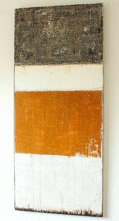 201 3  - 11 4 ,5  x 50 x 2,1  cm - Mischtechnik  auf massiver Holzplatte  , Abstrakte,        Kunst, Malerei,  Leinwand, abstract, painting...
