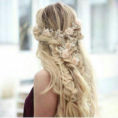 Wow muy linda  Etiqueta a tu amiga y sigue a  @imagentutoriales @imagentutoriales @imagentutoriales  #belleza #moda #tutoriales #videos #niños #peinados #trenzas #hair #hairstyle #makeup #like #moda #look