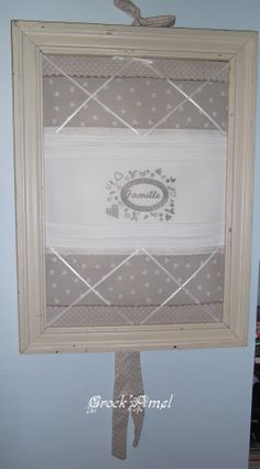 1000 images about pele mele on pinterest toile shabby and dream boards. Black Bedroom Furniture Sets. Home Design Ideas