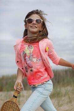 Summer 15 looks Little Girl Fashion, Kids Fashion, Tween Girls, Boys, Kid Poses, Girl Style, Girl Power, Boy Or Girl, Little Girls