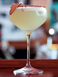Um jeito diferente de beber tequila (Foto: Mário Leite/Divulgação)