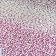 Didymos Indio Shades of Pink at Little Zen One