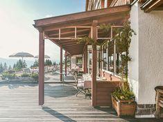 Berghoferin, Radein / Südtirol › Pretty Hotels