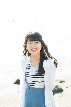 乃木坂46・3期生連載 伊藤理々杏&岩本蓮加のお台場デート – B.L.T.web