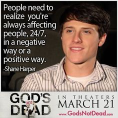 Quote by Shane Harper. This is so true. Shane Harper, Faith Quotes, Bible Quotes, Bible Verses, Scriptures, Great Quotes, Quotes To Live By, Inspirational Quotes, Amazing Quotes