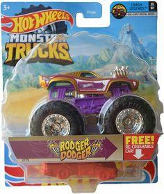Monster Jam, Monster Trucks, Toy Model Cars, Paw Patrol, Dodgers, Hot Wheels, Gabriel, Legends, Lego