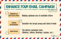Manage your email marketing campaigns easily with the email marketing services in India from Logicserve Digital. Click here to know more!