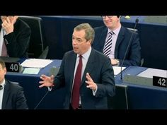 An EU Army to face Russia? Who do you think you are kidding, Mr Juncker? - Nigel Farage - YouTube