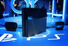 PlayStation 4 Pop Up Stores in Canada :: The Girls on Games - Article