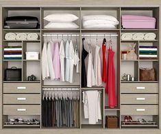 Wardrobe design bedroom - 120 Brilliant Wardrobe Ideas For First Apartment Bedroom Decor Wardrobe Design Bedroom, Bedroom Wardrobe, Wardrobe Closet, Wardrobe Ideas, Wardrobe Storage, Closet Storage, Closet Ideas, Wardrobe With Drawers, Closet Organization