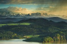Photo Tatra Mountain, Poland by Marcin Kesek on 500px