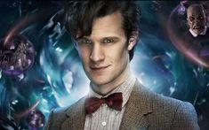 doctor who matt smith | Doctor-Who-Matt-Smith