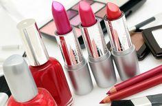 De juiste make-up bij jouw kleurtype