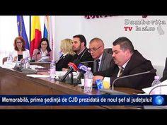 Memorabilă prima ședință de CJD prezidată de noul șef al județului! | Dambovitalazi.ro
