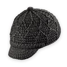 Pistil Designs Women's Jax Hat, Black, One Size by PISTIL Designs. Save 20 Off!. $23.99. The Pistil Jax Cap is hand knit with a diamond knit pattern and features a short brim. Lined. Very comfortable.