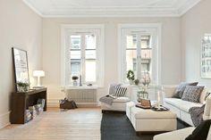Detalles decorativos de obra - Estilo nórdico | Blog de decoración | Muebles diseño | Decoración de interiores - Delikatissen
