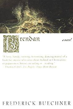 Brendan: A Novel by Frederick Buechner http://www.amazon.com/dp/0060611782/ref=cm_sw_r_pi_dp_JAggwb1V89QZ0