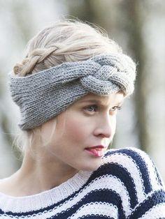 Nordic Yarns and Design since 1928 Headbands, Winter Hats, Knitting, My Style, Crochet, Yarns, Pattern, Crafts, Image
