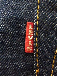 It never gets old - LEVIS  #grablondon
