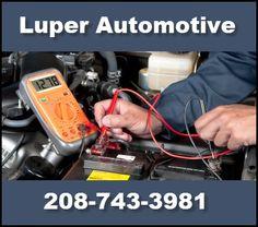 Auto Electrical Repair Lewiston ID
