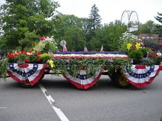 july 4th events madison wi