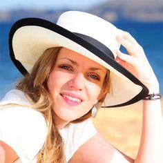 Cordovez Panama Hat for Women