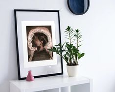 KasiaGach w Etsy Frame, Music, Prints, Etsy, Home Decor, Author, Homemade Home Decor, A Frame, Muziek