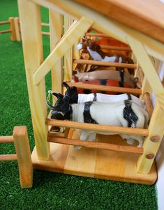 Wooden Toy Farm, Wooden Cradle, Wooden Numbers, Wooden Letters, Handmade Wooden Toys, Handmade Furniture, Wooden Dollhouse, Dollhouse Furniture, Toy Barn