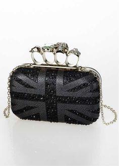 Minaudière style british