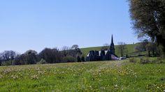 claude 22 posted a photo:  La chapelle Saint Gildas, de style gothique, a été construite au XVème siècle.  Elle est située sur la commune de CARNOET (22160) dans les Côtes d'Armor (Bretagne).  La chapelle Sant Gweltas ( en langue Bretonne) se trouve sur une route traditionnelle de pèlerinage.  Le premier dimanche de septembre, un baptême des chevaux est organisé. Saint Gildas était invoqué pour soigner la folie (mal de St Gildas) et pour soigner les animaux (dont les chevaux).  The Saint…