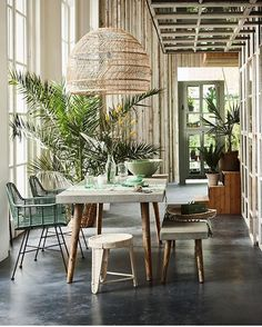 Dream Home Interior .Dream Home Interior Interior Tropical, Tropical Decor, Modern Tropical, Interior Plants, Tropical Furniture, Tropical Style, Botanical Interior, Estilo Tropical, Tropical Colors