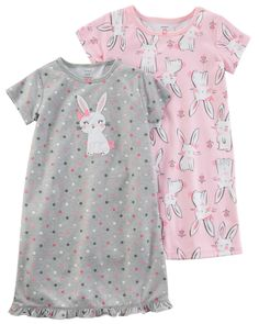 c8e4e640f 149 Best Baby Girl Pajamas   Nightgowns images in 2019