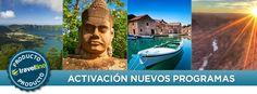 Ofertas de viajes en www.viajesviaverde.es: Viaja a Chipre, Madeira, Croacia, Albania, Vietnam...