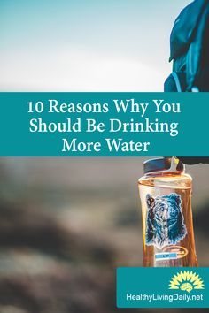 Read this article to find out how drinking more water can change your life. 👍👌😊🚰  #drinkmorewater #drinkingmorewater #glucosamine #drinkingwater #water #waterimportance #cancerprevention #headachesprevention #losingweight #propernutrientcirculation #shinnyskin #removeswasteandbacteria #rawfruits #vegetables #dehydration #drinkwater #lessirritable #bottledwater #weightloss #lessjointpain #betterperformance #healthylivingdaily #followme #follow