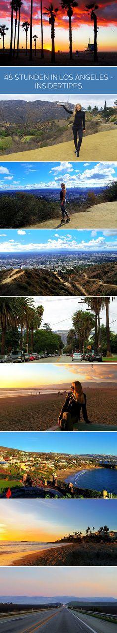 """48 Stunden in Los Angeles – was musst du sehen? Cathrin von unserem Blog """"Two for Fashion"""" hat für dich die Must-sees, die Must-Eats, die Do`s und die Don`t der Stadt der Engel zusammengefasst."""