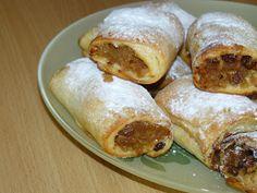 Romanian Food, Romanian Recipes, Strudel, Mexican, Sweets, Bread, Cookies, Ethnic Recipes, Desserts