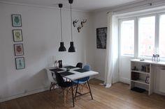 Frankrigshusene 2, 2. tv., 2300 København S - Centralt beliggend 2v'er tæt på både strand og by #københavn #amager #københavns #ejerlejlighed #boligsalg #selvsalg