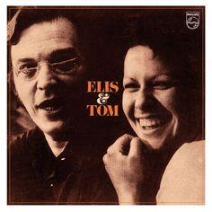 Elis Regina - Elis & Tom- Só Tinha De Ser Com Você - Ouça: http://ift.tt/2hbOG3d