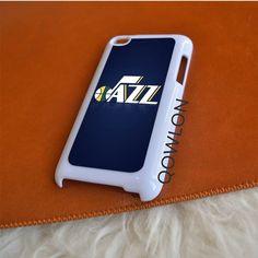 Utah Jazz New iPod Touch 4   4TH GEN Case