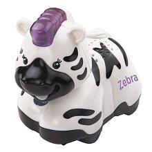 VTech Go! Go! Smart Animals  Zebra