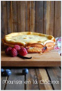 Trata de queso al estilo Gordon Ramsey. Receta en el sitio click a la foto - Recipe on the site click on the picture