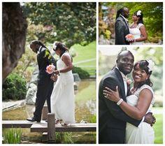 bride, groom, African, wedding  Urban Shutter Bug Photography Blog