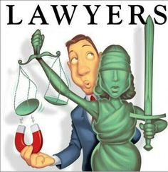 """Lawyer (so I can finally say, """"I don't get tough with anyone. My lawyer does. Lawyer Humor, Tax Lawyer, Humor Legal, Law School Humor, Funny Cards, Funny Moments, Funny Pictures, Lol, Lawyers"""