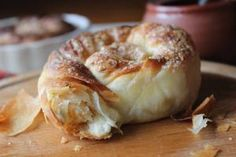 Banitsa classica o in versione dolce/salata|VIDEO