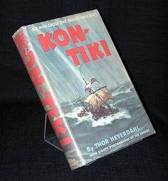 kon tiki expedition book pdf