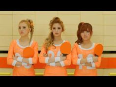 "[MV] ""Lipstick"" by Orange Caramel.    Orange Caramel (caramel pronounce with 3 syllables...not 2) is a sub group of ""After School""."