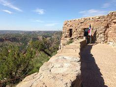 Palo Duro Canyon - Canyon, TX