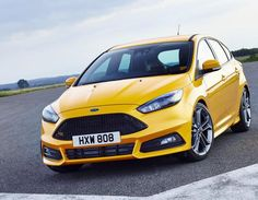 Focus ST Ford used - http://autotras.com